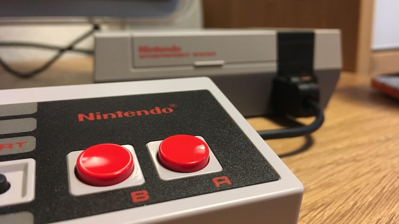Nintendo: Vergriffener NES Classic Mini kommt nächstes Jahr zurück