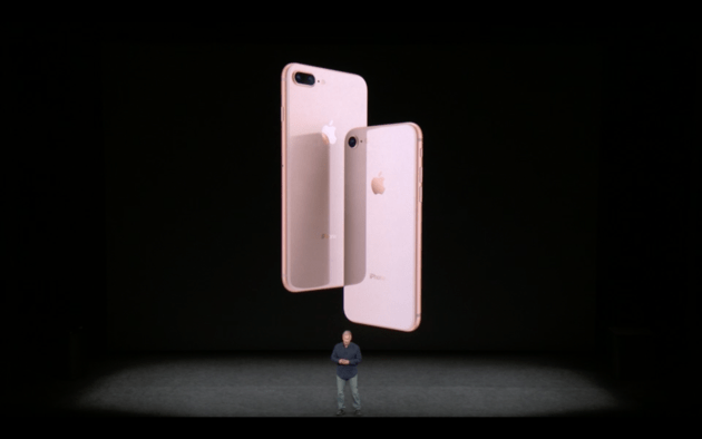 iPhone 8 (Plus)