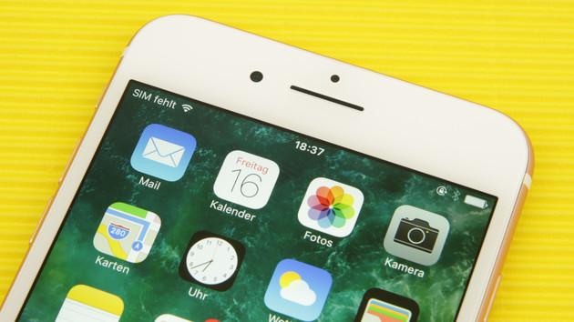 Apple: iPhone 7 (Plus) wird 130 Euro günstiger