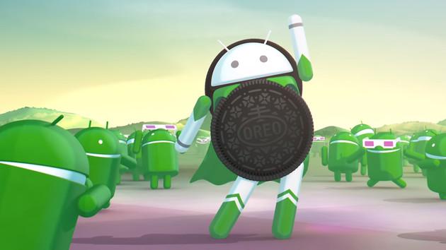 Google-Statistik: Nur Android 7.0 Nougat und neuer legen zu