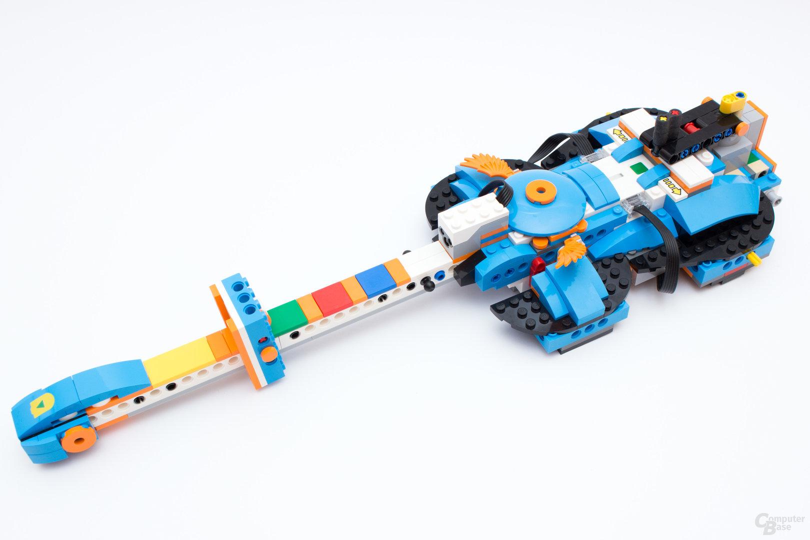 Lego Boost – Guitar 4000