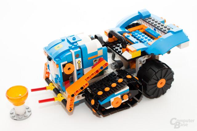 Lego Boost – M.T.R. 4