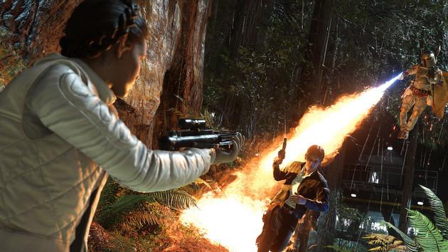 Star Wars: Battlefront: Season Pass kostenlos erhältlich
