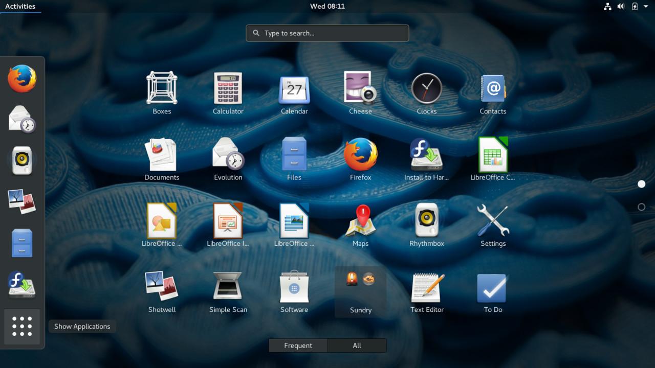 """Linux: GNOME 3.26 """"Manchester"""" verbessert Shell und Apps"""
