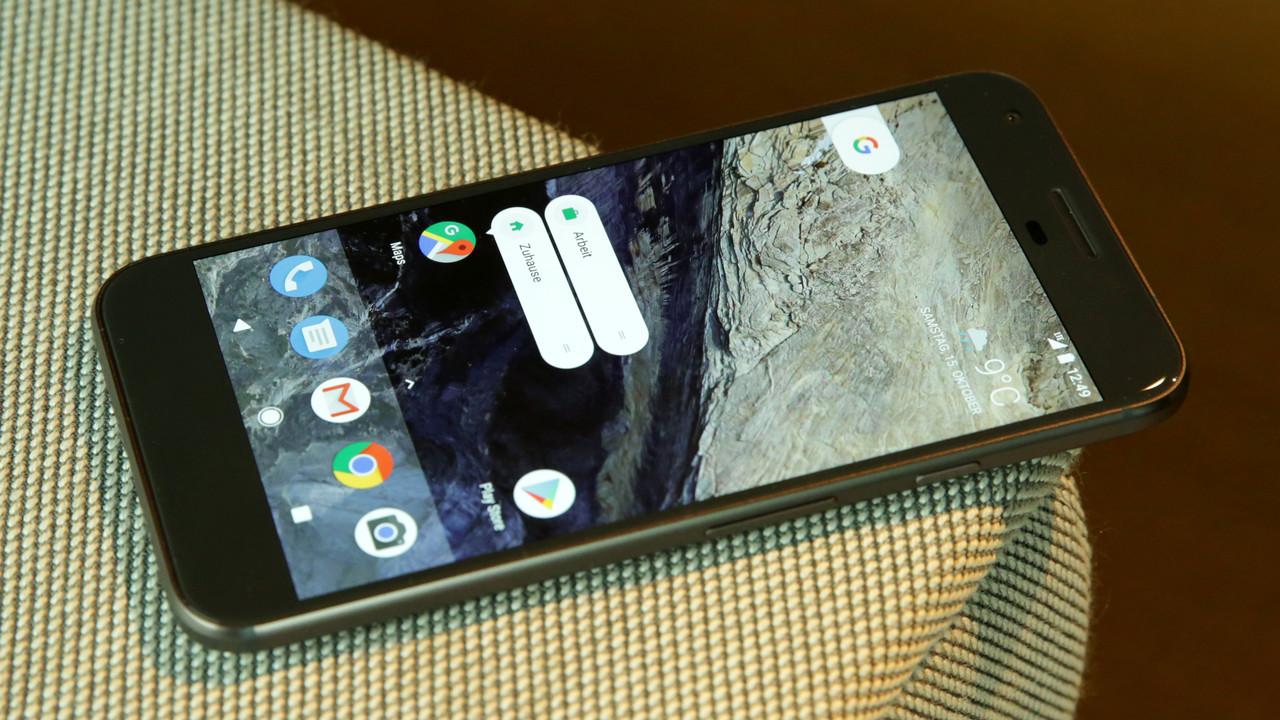 Termin: Google Pixel 2 (XL) wird am 4.Oktober vorgestellt