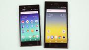 Sony Xperia XZ1 Compact im Test: Ergonomie-Kraftpaket mit Android 8.0