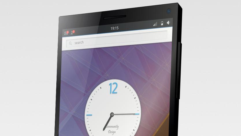 Linux: KDE und GNOME entwickeln für das Purism-5-Smartphone