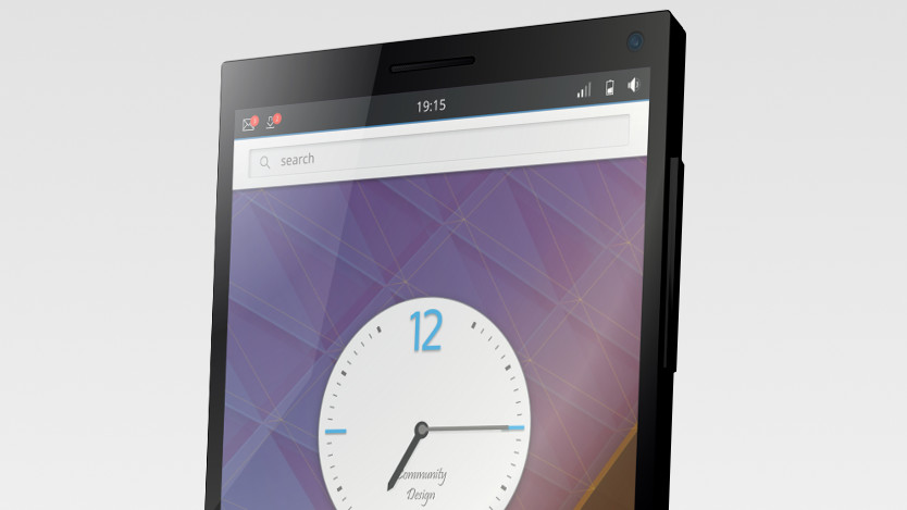 linux kde und gnome entwickeln f r das purism 5 smartphone computerbase. Black Bedroom Furniture Sets. Home Design Ideas