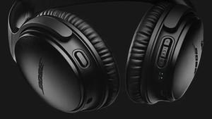 QuietComfort 35 II: Bose stellt Kopfhörer mit Google Assistant vor