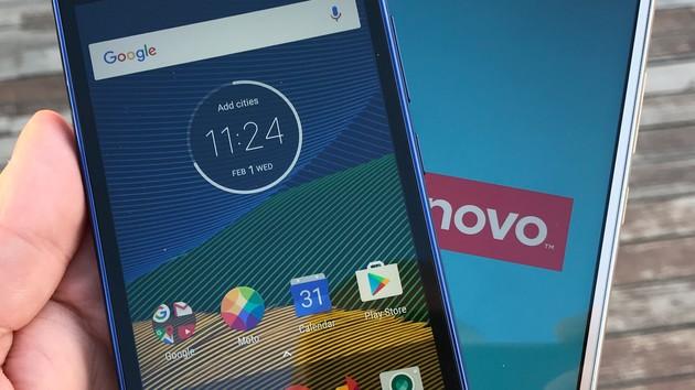 Android 8.0 Oreo: Motorola gibt Update-Pläne für Smartphones bekannt