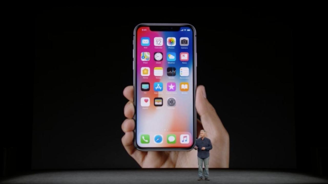 Wochenrückblick: An Apples iPhone X kam niemand vorbei
