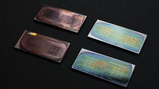 AMD Ryzen Threadripper: 1950X aus dem Handel hat vier echte 8-Kern-Dies