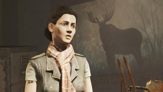 Fallout 4: Modder entfernt Werbung für Creation Club