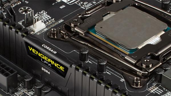 DDR4-4.600: Schneller RAM von Corsair und G.Skill für 550 US-Dollar