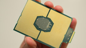 Intel Ice Lake: Whitley folgt Purley, 10 nm+ von Notebook bis Server