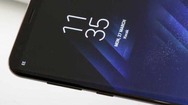 Bixby-Taste: Samsung ermöglicht Deaktivierung des Assistenten