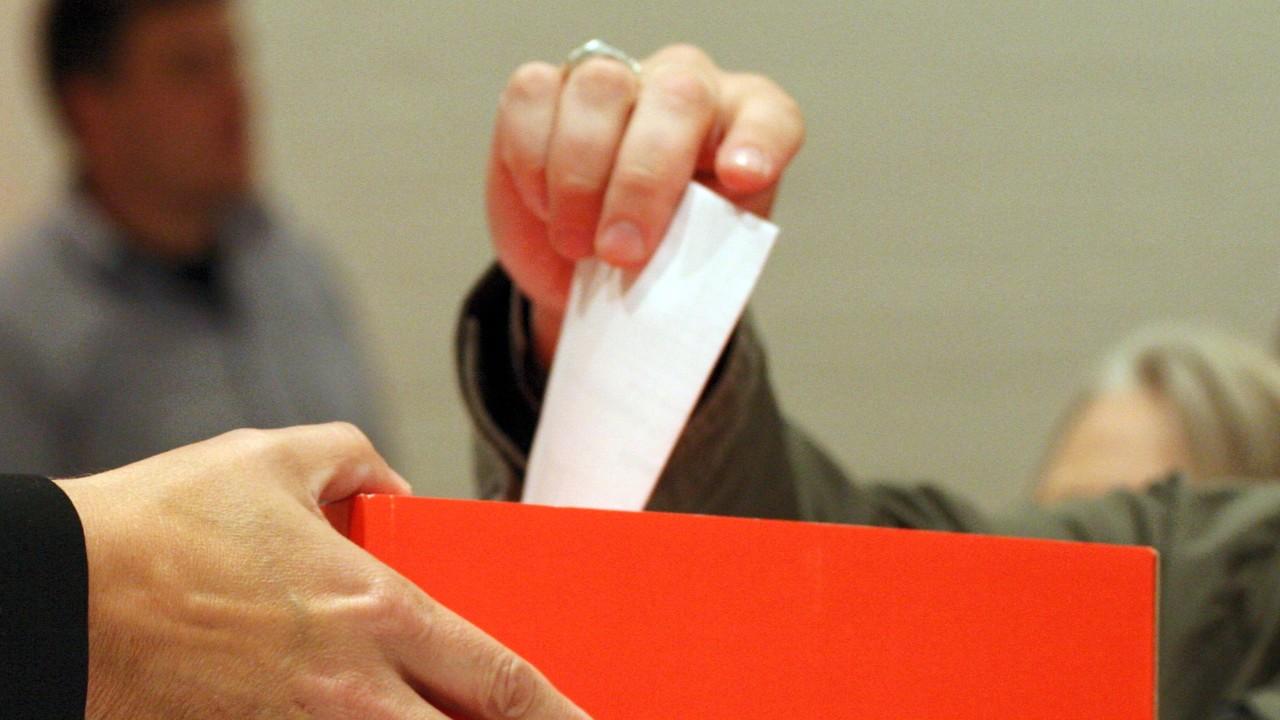 Bundestagswahl 2017: CCC liefert selbst Update für löchrige Wahl-Software