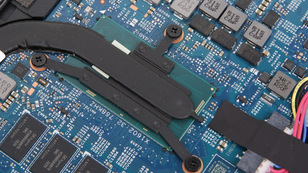 Core i7-8550U & i5-8250U im Test: Vier CPU-Kerne mit 15Watt TDP machen richtig Dampf