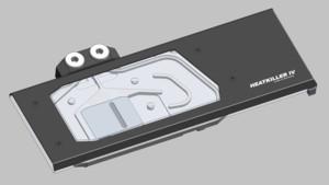 Watercool: Heatkiller-Wasserkühler für AMD RX Vega