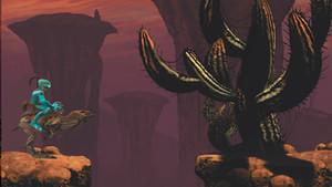 Oddworld: Abe's Oddysee: Spieleklassiker kostenlos bei Steam, Humble und GOG