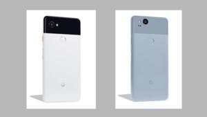 Google: Pixel 2 und Pixel 2 XL werden wieder teuer