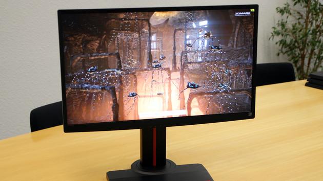 IDC: Aktuelle Studie zum globalen PC-Monitor-Markt