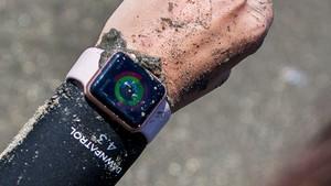 Apple Watch: Series 3 hat zum Start noch ein Verbindungsproblem
