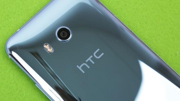 Übernahme-Gerüchte: Börse in Taiwan setzt Handel der HTC-Aktie aus