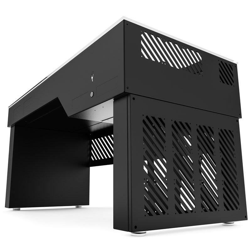 Hydra Desk