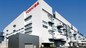 Flash-Speicher: Toshiba wählt Bain-Konsortium als Käufer