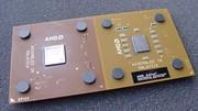 Im Test vor 15 Jahren: Athlon XP 2600+ und 2400+ in 130 nm mit Thoroughbred B