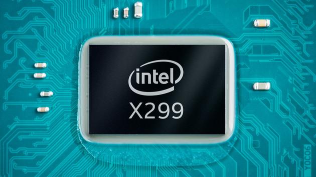 Intel-Chipsätze: Sicherheitslücke erlaubt beliebige Code-Ausführung