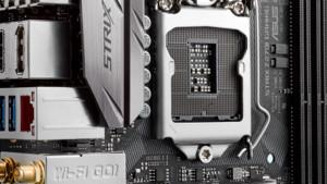 Mini-ITX für Coffee Lake: Auch Mainboards von Asus und MSI frühzeitig zu erwarten