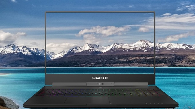 Gigabyte Aero 15 X: GeForce GTX 1070 für das schlanke Gaming-Notebook