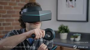 Pimax 8K/5K: VR-Headsets mit extremer Auflösung und 200 ° Sichtfeld