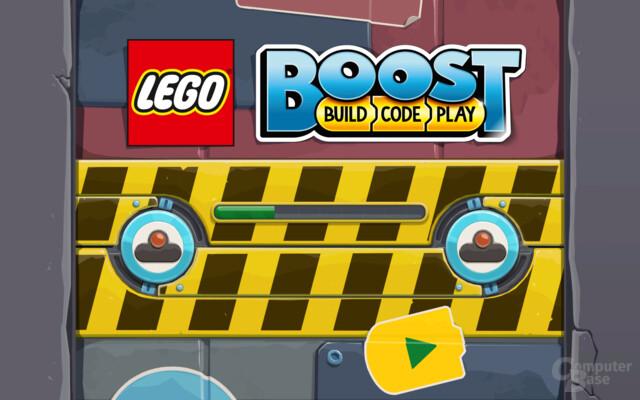 Lego Boost – Kostenlose App für Android und iOS