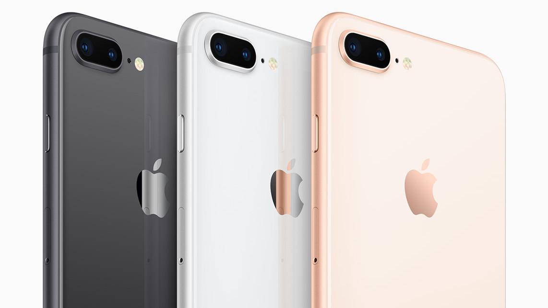 iPhone 8: Kastriertes Qualcomm-Modem für USA, Intel in Deutschland