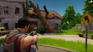 Jetzt verfügbar: Fortnite Battle Royale startet als Free-to-Play