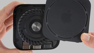 Aktive Kühlung: Apple TV 4K hat einen Lüfter und ist einfach zu reparieren