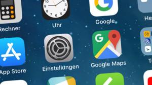 Apple: Zweites Update auf iOS 11.0.2 erschienen