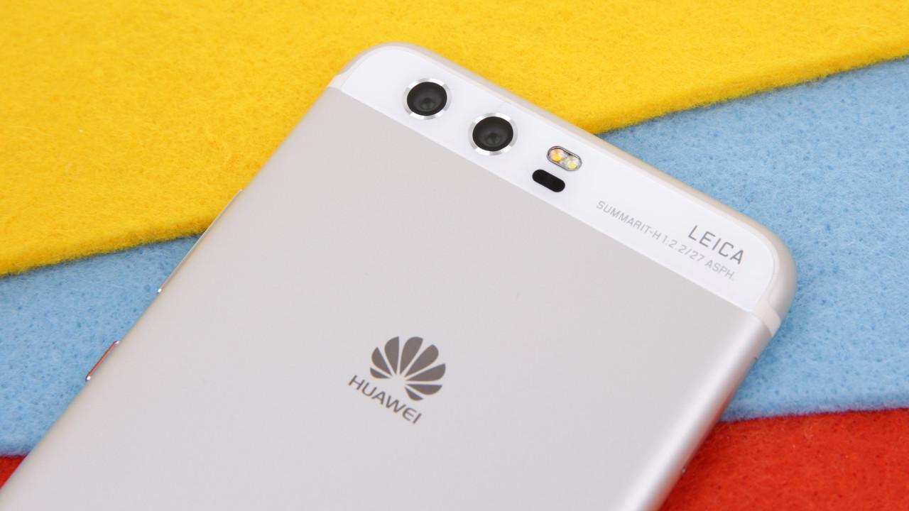 Huawei: Mobile Cloud mit kostenlosen 5 GB auf Servern in der EU