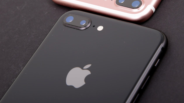 iPhone 8 Plus im Test: Neue Kamera und A11Bionic schocken die Konkurrenz