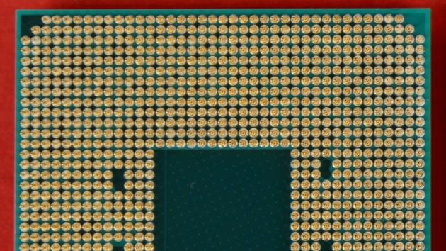 AMD: Auf Pinnacle Ridge in 12 nm folgt Matisse mit Zen 2