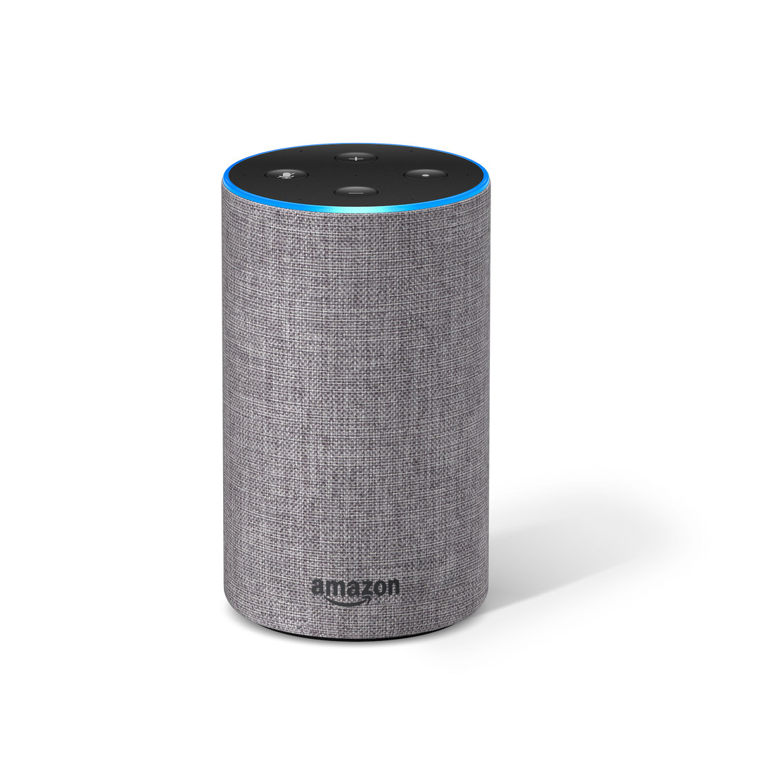 Neuer Amazon Echo 2