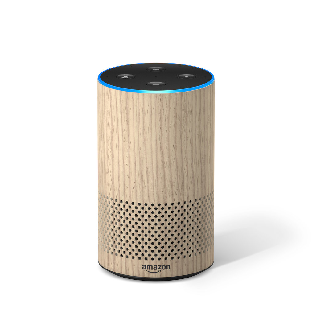 Neuer Amazon Echo 2