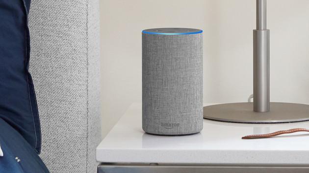 Amazon: Neuer Echo mit Alexa für 100Euro