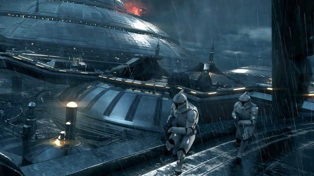 Neuer Trailer zu Star Wars Battlefront 2
