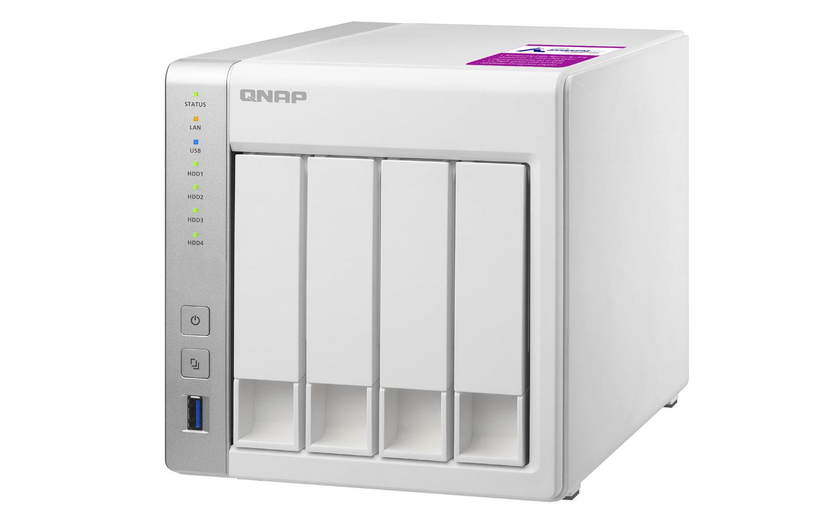 QNAP TS-431P2