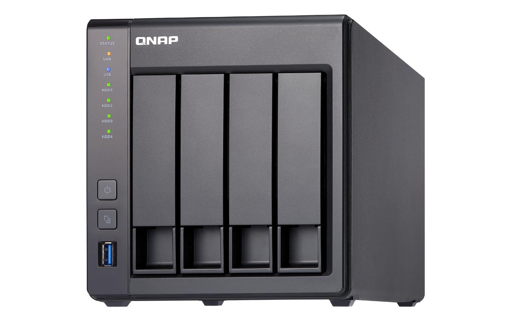 QNAP TS-431X2