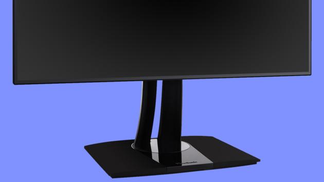 ViewSonic VP3268-4K: UHD-Monitor für Bildarbeiten im sRGB-Farbraum